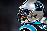 January 3, 2016: Carolina Panthers vs Tampa Bay Buccaneers. Newton, Cam