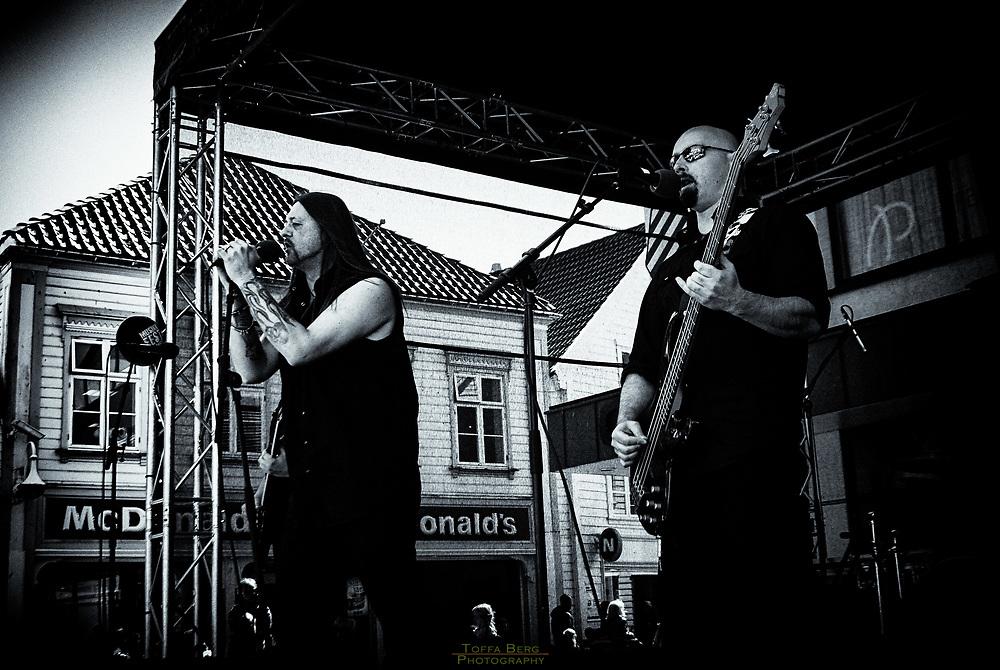 @ Musikkfest 2011 04.06 2011, Arnageren, Stavanger, Norway. Photo by: http://www.studio-toffa.com