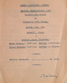06.07.1947 Munster Senior Football Semi-Final