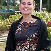NLD/Blaricum/20130917 - Huwelijk Liz Snoyink en Nicolaas, Peggy Vrijens
