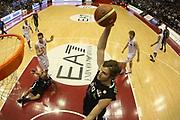 DESCRIZIONE : Milano Campionato Lega A 2011-12 EA7 Emporio Armani Milano Otto Caserta<br /> GIOCATORE : Aaron Donnerkamp<br /> CATEGORIA : Schiacciata Special<br /> SQUADRA : EA7 Emporio Armani Milano<br /> EVENTO : Campionato Lega A 2011-2012<br /> GARA : EA7 Emporio Armani Milano Otto Caserta<br /> DATA : 18/03/2012<br /> SPORT : Pallacanestro<br /> AUTORE : Agenzia Ciamillo-Castoria/G.Cottini<br /> Galleria : Lega Basket A 2011-2012<br /> Fotonotizia : Milano Campionato Lega A 2011-12 EA7 Emporio Armani Milano Otto Caserta<br /> Predefinita :