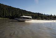 Tour Boat, Jet Boat, Jet Boat Tour, Nenana River, Alaska