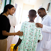 Hamlin Fistula Hospital, Bahir Dar