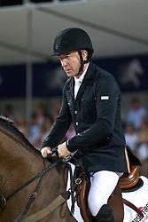 Whitaker Michael (GBR) - Antello Z<br /> Final Global Champions Tour - Abu Dhabi 2012<br /> © Hippo Foto - Cindy Voss