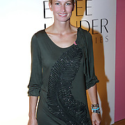 NLD/Amsterdam/20071001 - Pink Ribbon gala 2007, Anouk Smulders - Voorveld