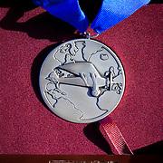 Lindbergh Award Celebration