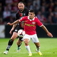 20130810 PSV - NEC