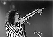 Steven Tyler Arrowsmith 1976