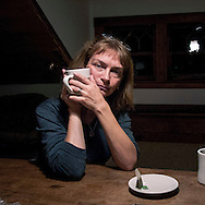 The photographer Vanessa Winship.