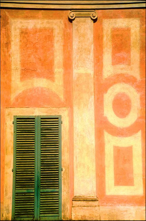 Boboli Gardens, Florence / Catalog #701