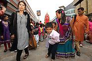Rathayatra Krishna Festival 04/08/2013