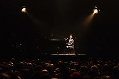 John Legend, Birmingham
