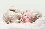 Rashi's Newborn Session