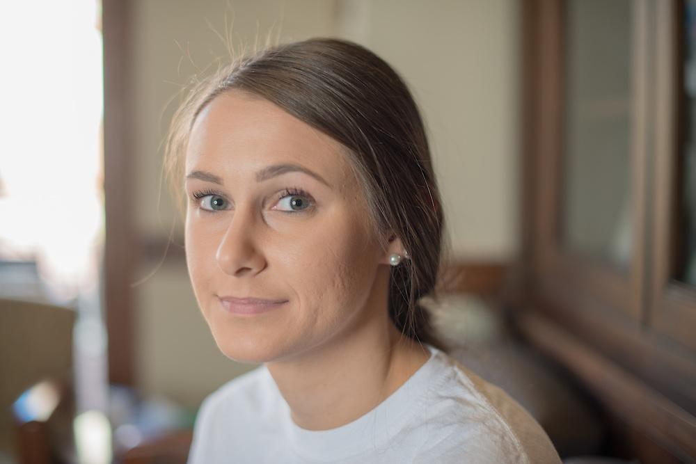 Graduate Student, Jaclyn Lynch, Sociology