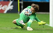 Netherlands v Costa Rica 050714