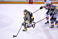 Daultan LEVEILLE  - 06.01.2015 - Hockey sur glace - Rouen / Briancon - 1/2Finale Coupe de France-<br /> Photo : Dave Winter / Icon Sport