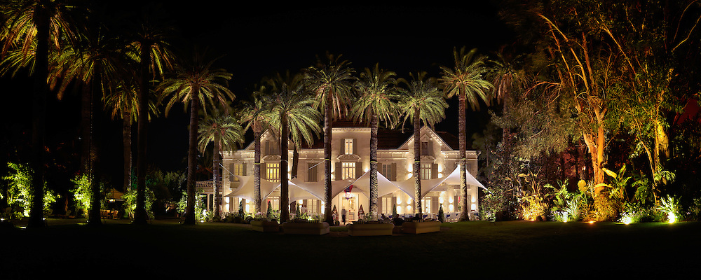 Chateau St Tropez, nestled in the heart of St Tropez village, is the most desirable location in the French Riviera. An elegant Belle Epoque Chateau that is only metres from the port, shops and night clubs.