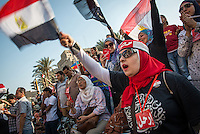 Cairo, Egypt. 2013<br />
