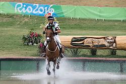 Hermoso Farras Albert, ESP, Hito CP<br /> Olympic Games Rio 2016<br /> © Hippo Foto - Dirk Caremans<br /> 08/08/16