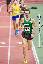 BU Valentine Invitational Indoor Track, mens 5000 meters