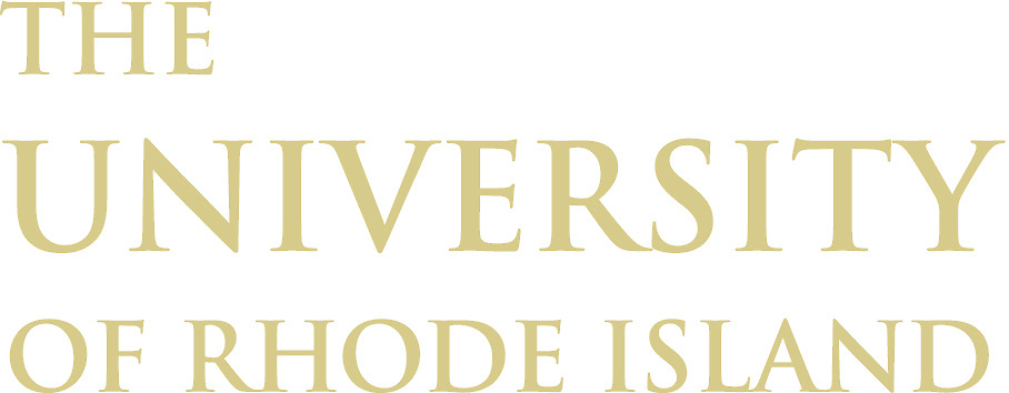 URI logo in PMS 872 Metallic Gold. 100% size of 3 inches wide is suggested for documents letter size and larger. Please resize proportionally larger or smaller.