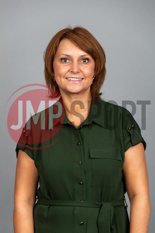 Bristol City Academy Head of Operations Suzanne Coombs - Rogan/JMP - 25/07/2019 - Failand - Bristol, England - Sky Bet Championship.