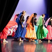 Events & Performing Arts