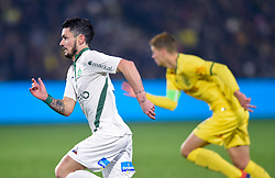 January 30, 2019 - Nantes, France - But de CABELLA Remy  (Credit Image: © Panoramic via ZUMA Press)