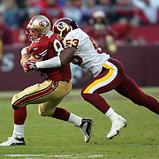 2004 Redskins at 49ers