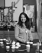Gerardine G. Botte, PhD<br /> Distinguished Professor<br /> Russ Professor, Chemical and Biomolecular Engineering<br /> Director, Center for Electrochemical Engineering Research (CEER)<br /> Director, NSF I/UCRC Center for Electrochemical Processes and Technology (CEProTECH)<br /> Electrochemical Society Fellow<br /> Editor in Chief, Journal of Applied Electrochemistry