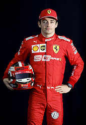 March 14, 2019 - Melbourne, Australia - Motorsports: FIA Formula One World Championship 2019, Grand Prix of Australia, ..#16 Charles Leclerc (MCO, Scuderia Ferrari Mission Winnow) (Credit Image: © Hoch Zwei via ZUMA Wire)