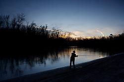 Brazos River 2013 -