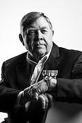 Curtis L. Frisbie, Jr.<br /> Marine Corps<br /> Captain<br /> Q30Z<br /> 1966 - 1969<br /> Vietnam<br /> <br /> Veterans Portrait Project<br /> Dallas, TX