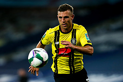 Jack Muldoon of Harrogate Town - Mandatory by-line: Robbie Stephenson/JMP - 16/09/2020 - FOOTBALL - The Hawthorns - West Bromwich, England - West Bromwich Albion v Harrogate Town - Carabao Cup