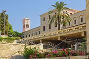 Israel, Nazareth, Cityscape