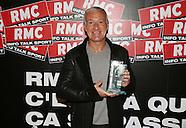 Paris- Exclusive - Didier Deschamps receives the trophy 'Manager of the Year'- 08 Dec 2016