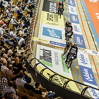 Ghent Six Day 2019