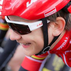 17-04-2016: Wielrennen: Ronde van Gelderland: Apeldoorn  <br />APELDOORN (NED) wielrennen<br />Lieselot Delcroix