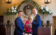 Rumen & Neil wedding