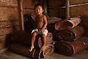 Balata slabs and child<br />