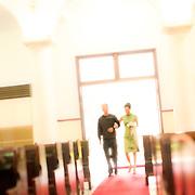 Karl and Vivian Bergman Wedding, Tainan City, Taiwan