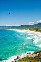 Praia do Moçambique. Florianópolis, Santa Catarina, Brasil. / <br /> Mocambique Beach. Florianopolis, Santa Catarina, Brazil.