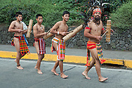 "Igorot is the collective term for a native ethnic group in the Philippines from the Cordilleras Mountains. The term Ifugao or Ipugao means ""mountain people""."