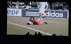 Stade Toulousain v Glasgow Warriors, Heineken Cup, Stade Ernest Wallon, Toulouse, France, 21st December 2010.