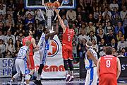DESCRIZIONE : Beko Legabasket Serie A 2015- 2016 Playoff Quarti di Finale Gara3 Dinamo Banco di Sardegna Sassari - Grissin Bon Reggio Emilia<br /> GIOCATORE : Achille Polonara<br /> CATEGORIA : Tiro Penetrazione Sottomano Controcampo<br /> SQUADRA : Grissin Bon Reggio Emilia<br /> EVENTO : Beko Legabasket Serie A 2015-2016 Playoff<br /> GARA : Quarti di Finale Gara3 Dinamo Banco di Sardegna Sassari - Grissin Bon Reggio Emilia<br /> DATA : 11/05/2016<br /> SPORT : Pallacanestro <br /> AUTORE : Agenzia Ciamillo-Castoria/L.Canu