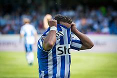 09.08.2015 Esbjerg fB - SønderjyskE 0:4