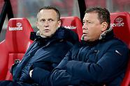 AZ - PEC Zwolle KNVB beker 17-18
