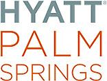 Hyatt Palm Springs 2019