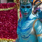 Los Angeles Pride Gay & Lesbian Festival