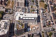 Maryland Proton Treatment Center Aerials 9/26/13